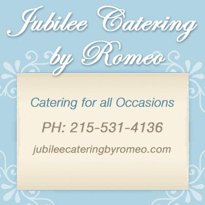 Jubilee Catering by Romeo - Philadelphia, PA